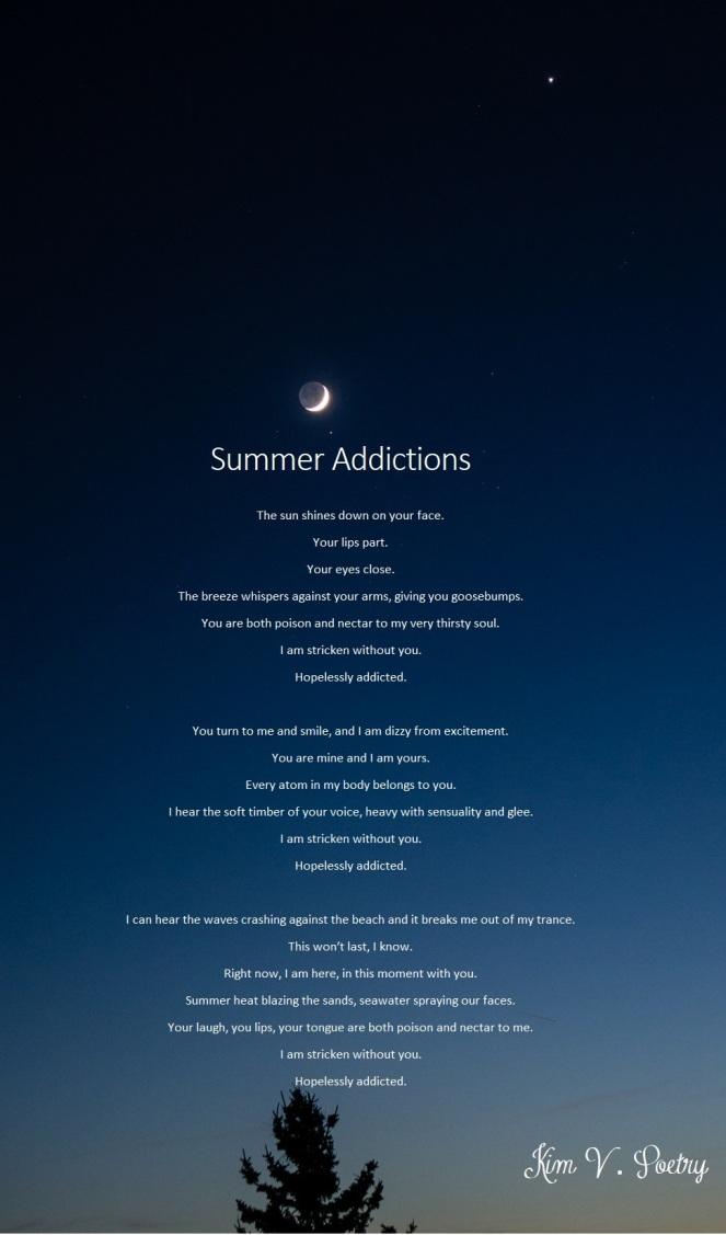 Summer Addictions